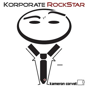 Image for 'Korporate Rockstar'