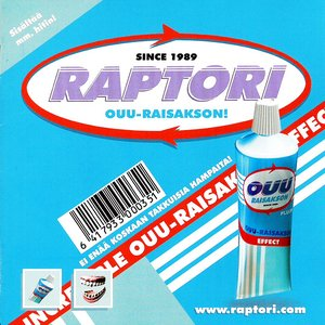 Image for 'Ouu-Raisakson!'