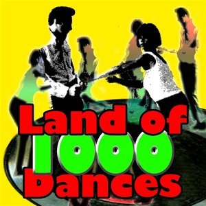 Image for 'Land of 1000 Dances - Songs of the 60's'