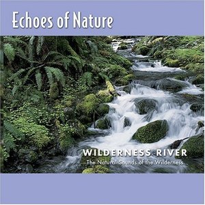 Image pour 'Wilderness River: The Natural Sounds Of The Wilderness'