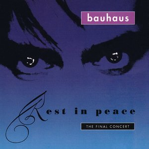 Image for 'Rest in Peace (disc 1)'