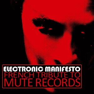 Bild för 'Electronic Manifesto - French Tribute To Mute Records'