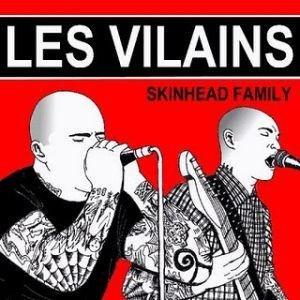 Bild für 'Skinhead Family'
