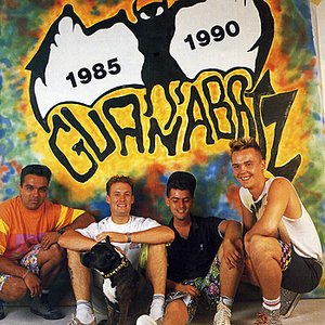 Immagine per 'Guana Batz 1985-1990'