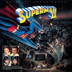 Image for 'Superman II'
