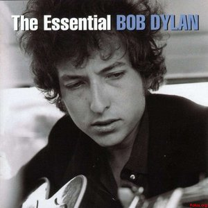 Image pour 'The Essential Bob Dylan (disc 2)'