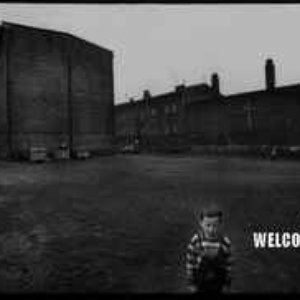 Image for 'Welcome to...'
