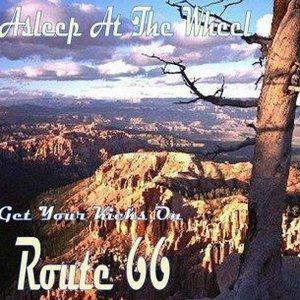 Bild für 'Route 66'