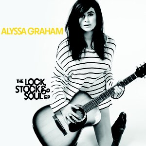 Image for 'The Lock, Stock & Soul EP'
