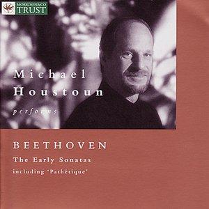 Image for 'BEETHOVEN: Piano Sonatas Nos. 1-8, 19-20'