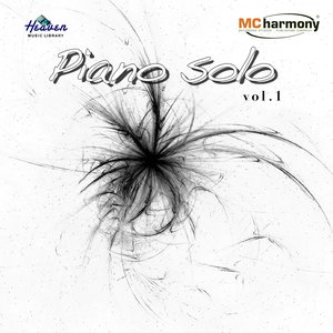 Image for 'Heaven Music Library: Piano Solo, Vol. 1'