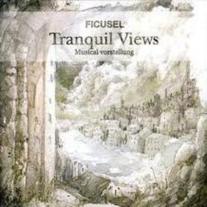 Image for 'Tranquil Views'