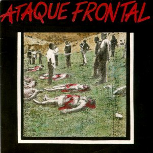 Image for 'Ataque Frontal'