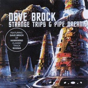 Image for 'Strange Trips & Pipe Dreams'