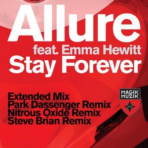 Image for 'Stay Forever (Radio Edit)'