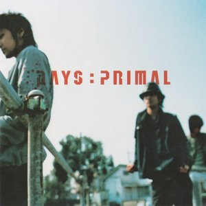 Image pour 'PRIMAL'