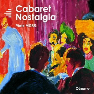 Image for 'Cabaret Nostalgia'