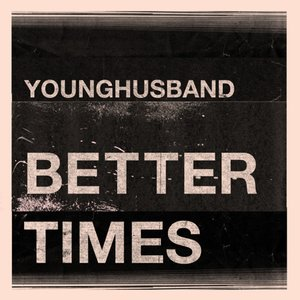 Image for 'Better Times'