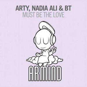 Image for 'Arty, Nadia Ali & BT'