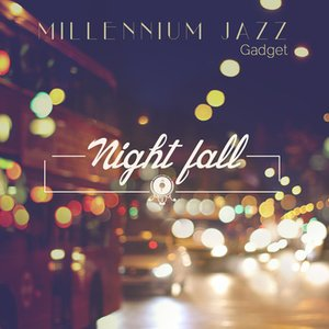 Bild für 'Nightfall'