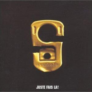 Image for 'Juste fais la!'