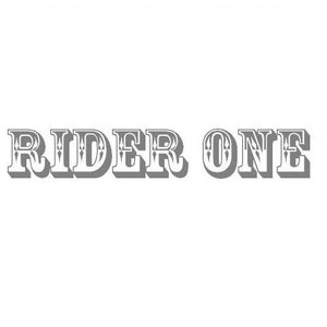 Image for 'Rider One'