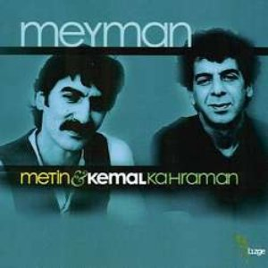 Image for 'Meyman'