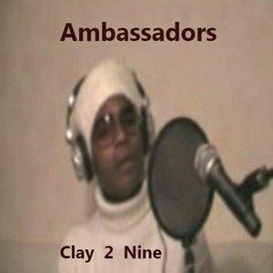 Image for 'Ambassadors'