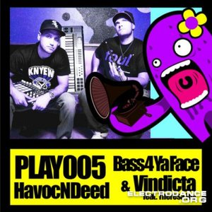 Image for 'HavocNDeed ft Theresa Joy'