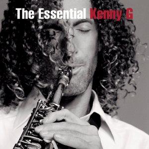 """""""The Essential Kenny G""""的封面"""