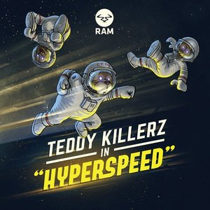 Image for 'Hyperspeed EP'
