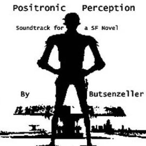 Image for 'Positronic Perception'