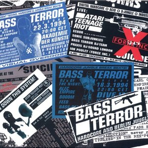 Image for 'Bass Terror'