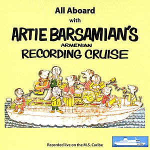 Image for 'All Aboard the Caribe'