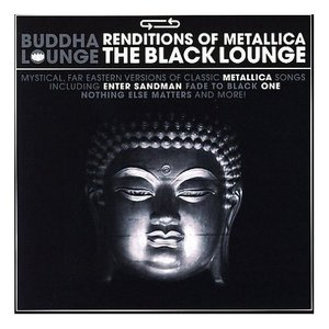 Image for 'Renditions of Metallica: The Black Lounge'