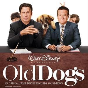 Immagine per 'Old Dogs'
