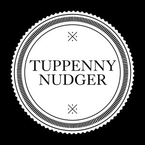 Image for 'Tuppenny Nudger'