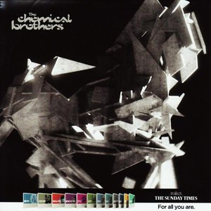 Image for 'The Chemical Brothers'