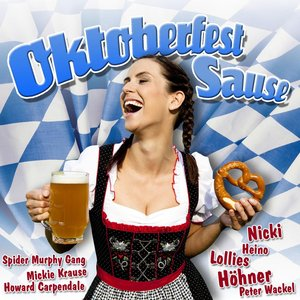 Image for 'Oktoberfest Sause'