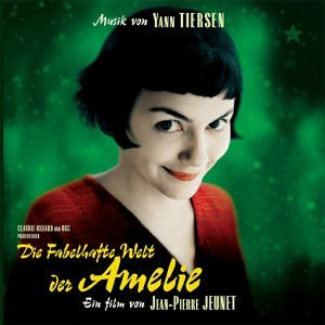 Image for 'Amélie from Montmartre'
