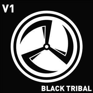 Image for 'V1 - Black Tribal'