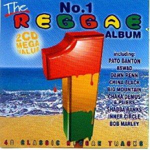 Image for 'The #1 Reggae Album (Disc 1)'