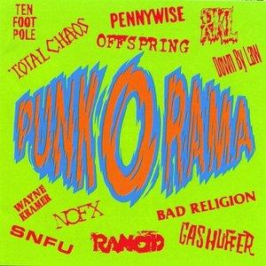 Image for 'Punk-O-Rama'