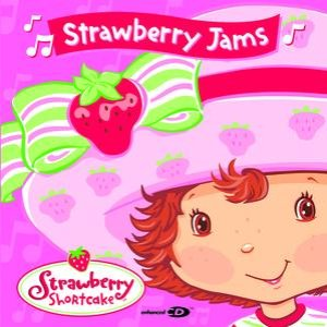Image for 'Strawberry Jams'