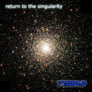 Image for 'Return to the Singularity'