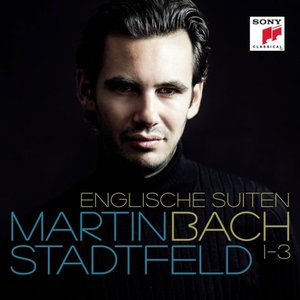 Image for 'Bach: Englische Suiten 1-3'
