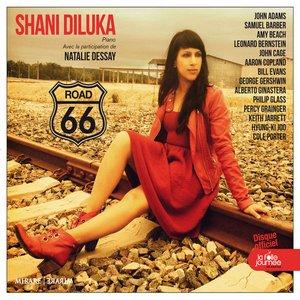 Image for 'Shani Diluka'