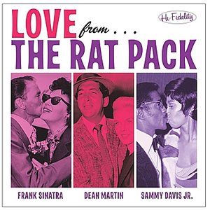 Image for 'Love From…The Rat Pack'