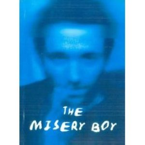 Image for 'Misery Boy'