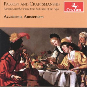 Image for 'Passion & Craftsmanship'